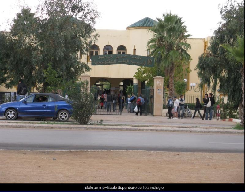 Les Nouveaux Centres Culturels de Meknès Ecole_10
