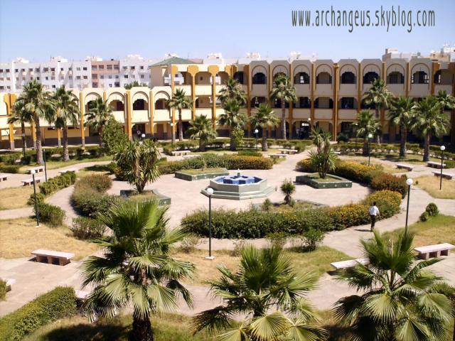Les Nouveaux Centres Culturels de Meknès Ecole_11