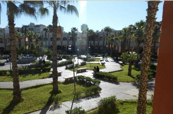 Les Nouveaux Centres Culturels de Meknès Est_3_10
