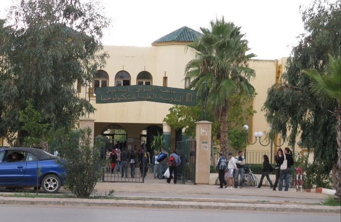Les Nouveaux Centres Culturels de Meknès Est_4_10