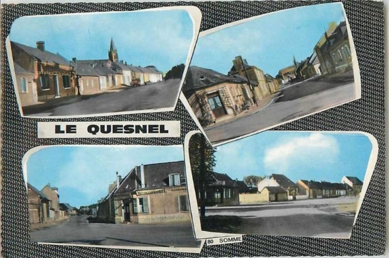 cartes postales originales de LE QUESNEL Carte_10