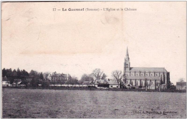 le CHATEAU : photos, cartes postales anciennes et photos actuelles Chatea11