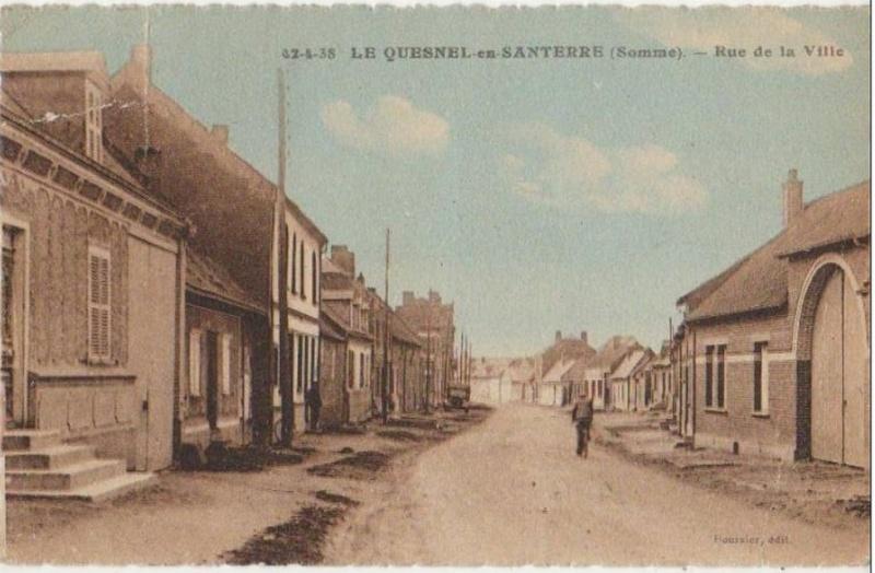 rue GASTON BLANCHARD (anciennement rue de la Ville) Rue_de12