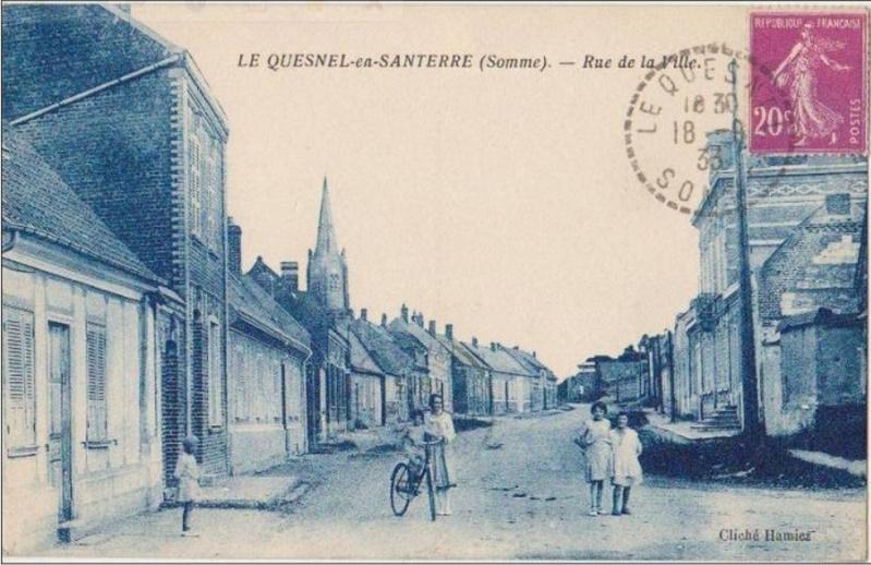 rue GASTON BLANCHARD (anciennement rue de la Ville) Rue_de15
