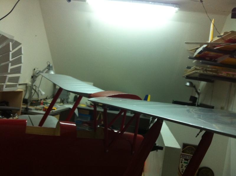 "Le nouveau venu! ""Tiger Moth + SAITO 20cc 4tps"" - Page 2 Img_1116"