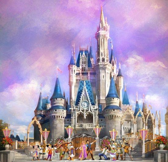 Mickey's Royal Friendship Faire et nouveau meet and greet. Update Inside Out Fffi8510