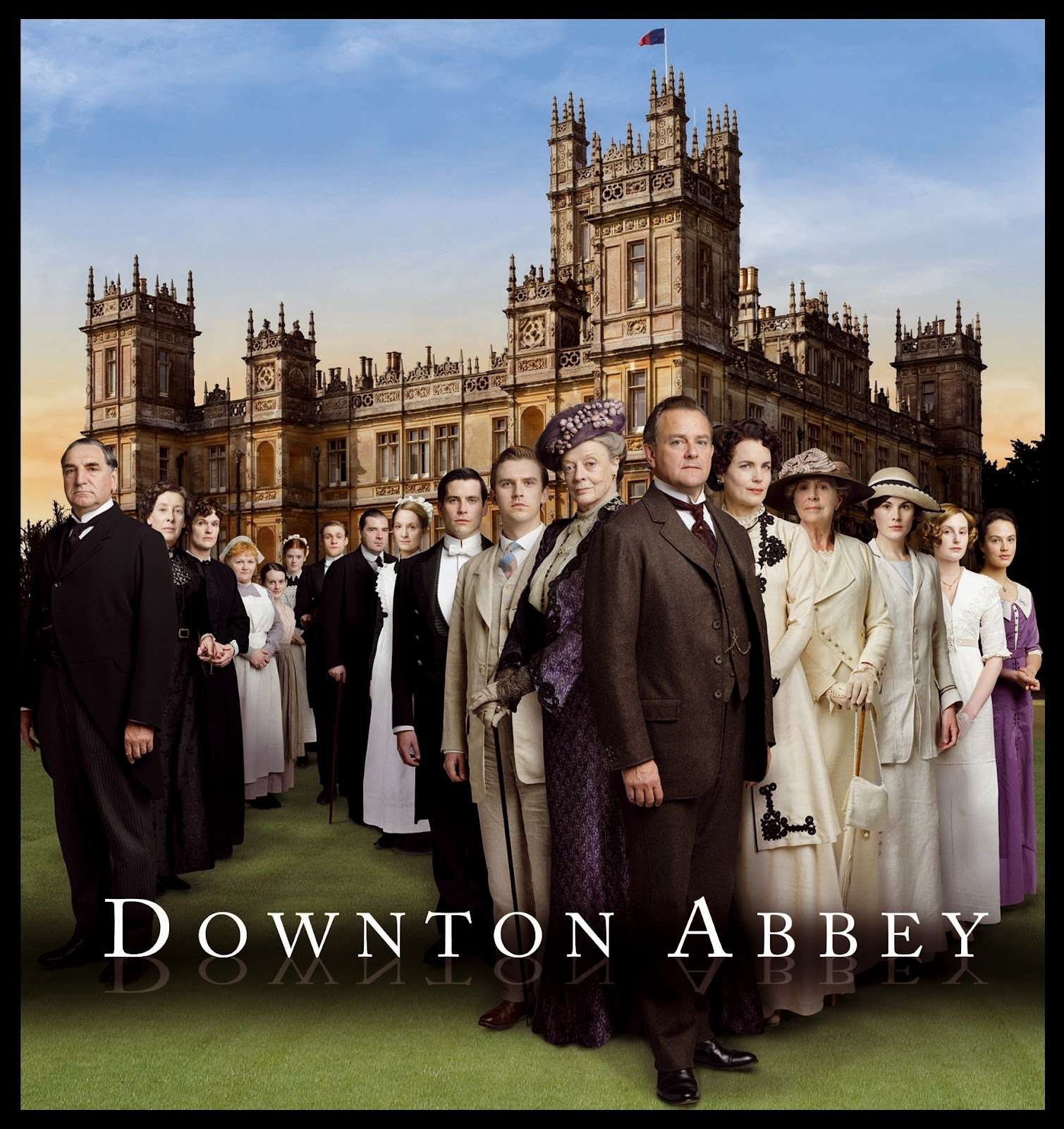 Downton Abbey Downto10