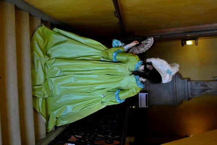 [Vaux 2015] Robe à la française & robe XVIIIe _dsc0011