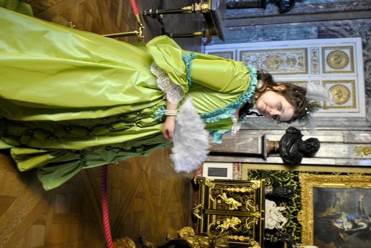 [Vaux 2015] Robe à la française & robe XVIIIe _dsc0012