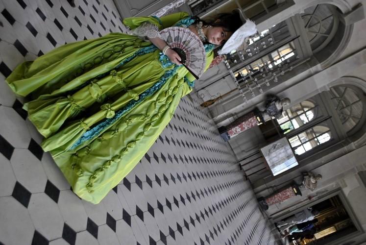 [Vaux 2015] Robe à la française & robe XVIIIe _dsc0110