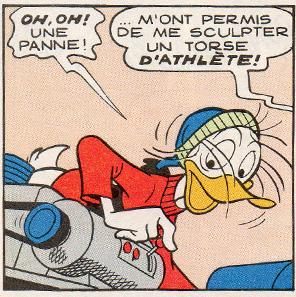 Les moments des BDs Disney qui vous ont fait le plus rire (exprès ou pas) - Page 2 M210