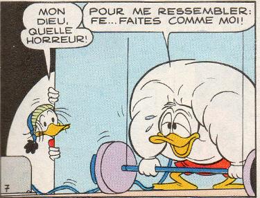 Les moments des BDs Disney qui vous ont fait le plus rire (exprès ou pas) - Page 2 M410