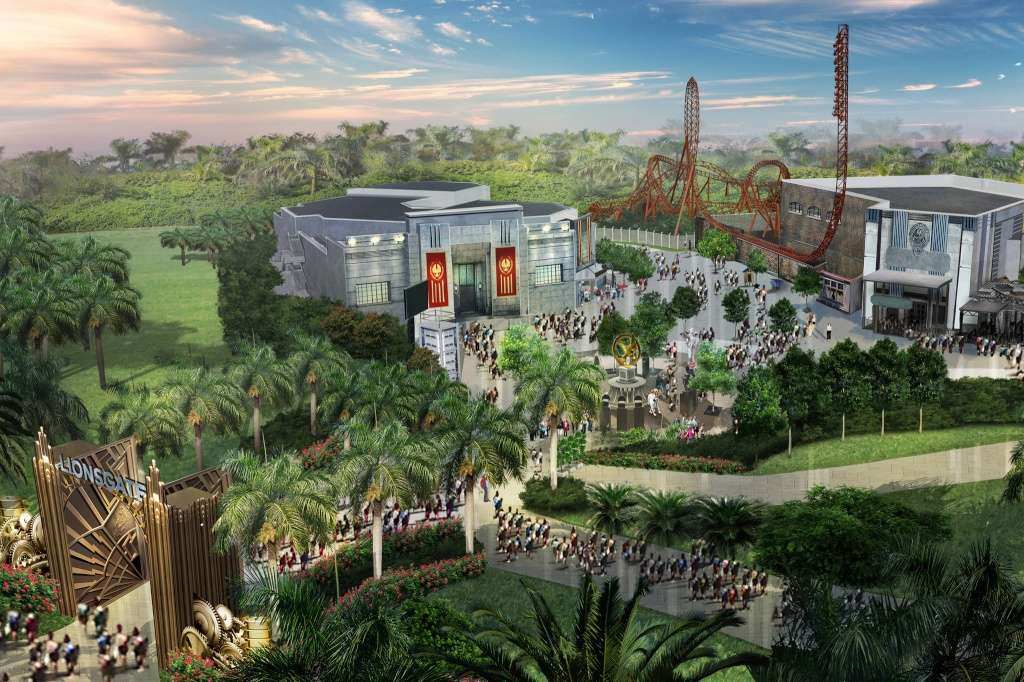 [ÉAU] Dubai Parks & Resorts : motiongate, Bollywood Parks, Legoland (2016) et Six Flags (2019) - Page 2 Lionsg10