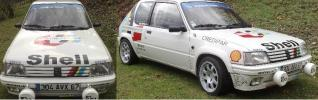 [ducati748] 205 GTI 122-130 noire 1992-1989 Test_b10