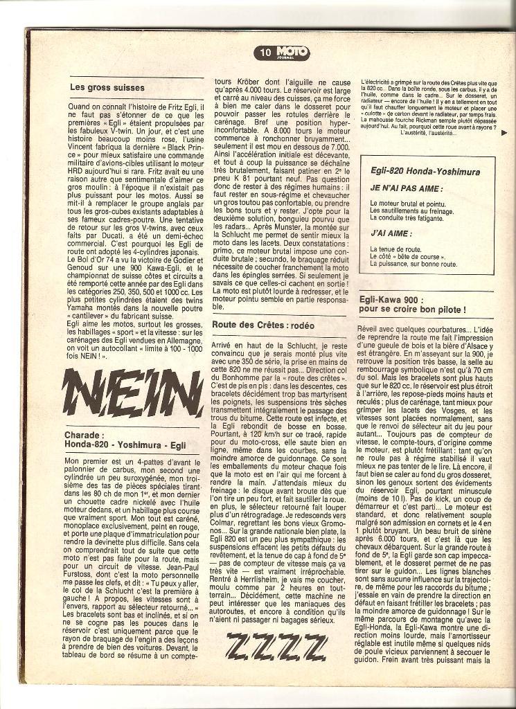 EGLI - FURSTOSS - Page 2 Egli410