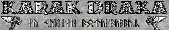 Forum des anciens Nains