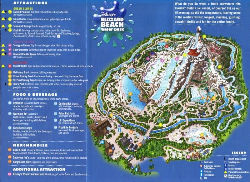 [Walt Disney World] Un lion et un loup dévorent la floride (du 1er au 13/06/2009) Dernier jour page 6  - Page 4 Blizza10
