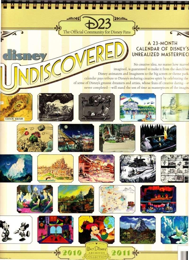 Disney Twenty Three (D23) : le magazine - Page 6 Img10