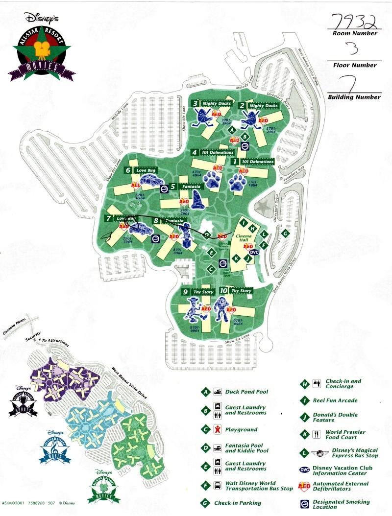 [Walt Disney World] Un lion et un loup dévorent la floride (du 1er au 13/06/2009) Dernier jour page 6  - Page 4 Img_0018
