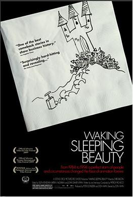 [Walt Disney Studios Motion Pictures] Waking Sleeping Beauty (2010) Waking10