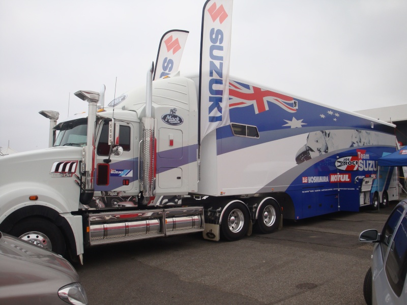 WE Endurance Nationale Philip Island (6h) Camion10