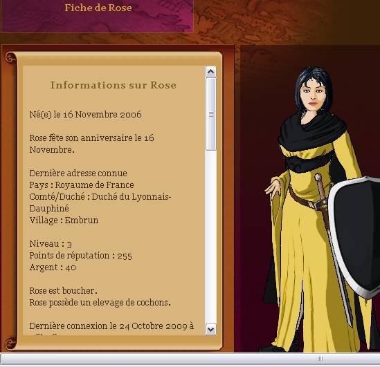 [23/10/57]Brigandage-Rose /Sandrae-Limoges-[EC] 24-10_10
