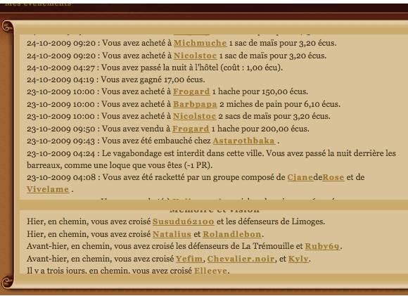 [23/10/57]Brigandage-Rose /Sandrae-Limoges-[EC] 24-10_14