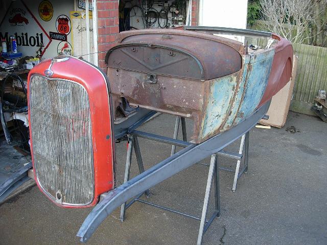 roadster 1929 Carros10