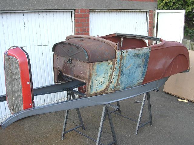 roadster 1929 Carros11