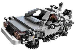 21306 - [Produits] Votre Collection de LEGO Ideas 21103-10