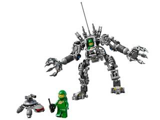 21306 - [Produits] Votre Collection de LEGO Ideas 21109-10