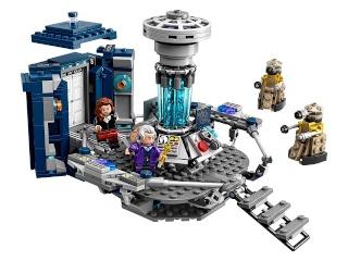[Produits] Votre Collection de LEGO Ideas 21304-10