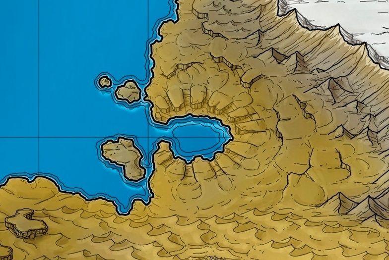 [Univers] La géographie d'Okoto - Page 3 Citay10
