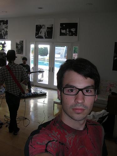[2009] Photos enregistrement TIW 36108915