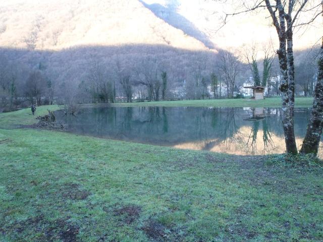albarine - Frayère de l'Albarine  Pc190026