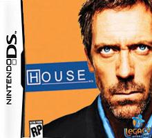 House M.D tendrá videojuego 2z586l10