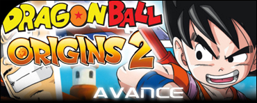 Dragon Ball: Origins 2 - Nintendo DS Dbns210
