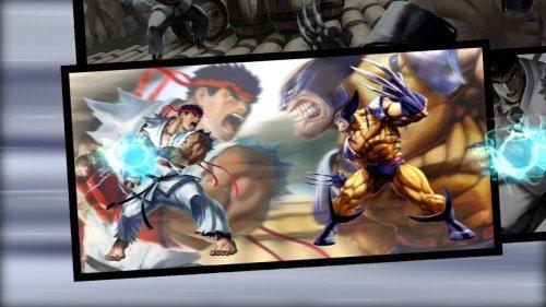 Primer tráiler de Marvel vs. Capcom 3 Marvel10