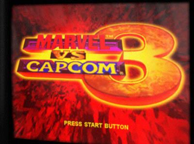 Primer tráiler de Marvel vs. Capcom 3 Mvc310
