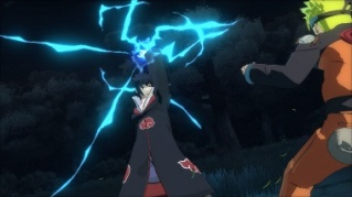 ¡Más Naruto Shippuden Ultimate Ninja Storm 2! Naruto11