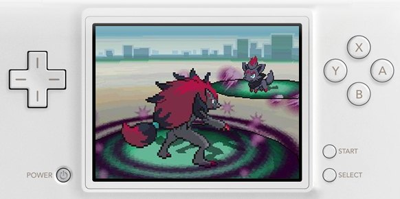 Presentan Pokémon Edición White y Pokémon Edición Black Pokemo18