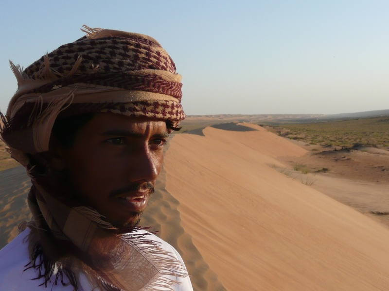 pas privées de desert...!! Oman2017
