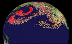 Japon : explosion à la centrale nucléaire de Fukushima - Page 19 210