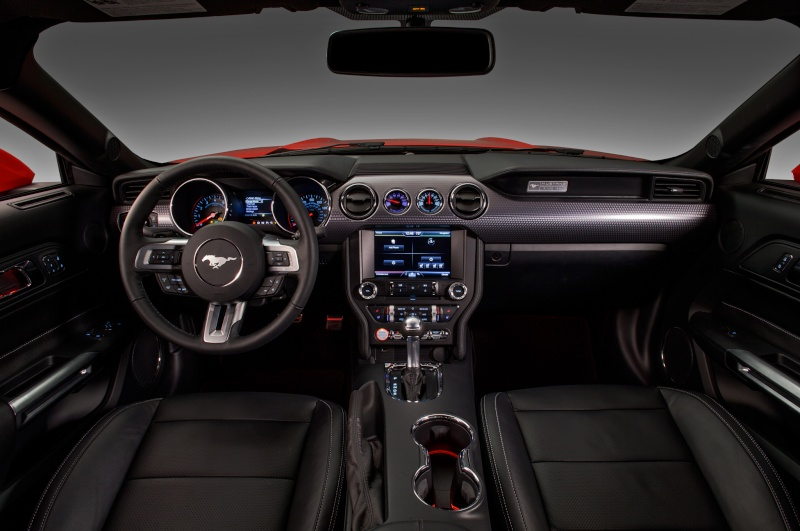 [Ford] Mustang 2015 2015-f10