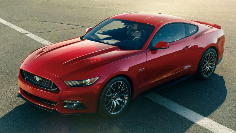 [Ford] Mustang 2015 2015-f11