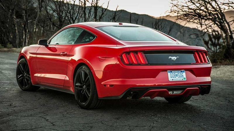 [Ford] Mustang 2015 Ford-m10