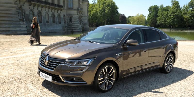 [Renault] Talisman La-ren10