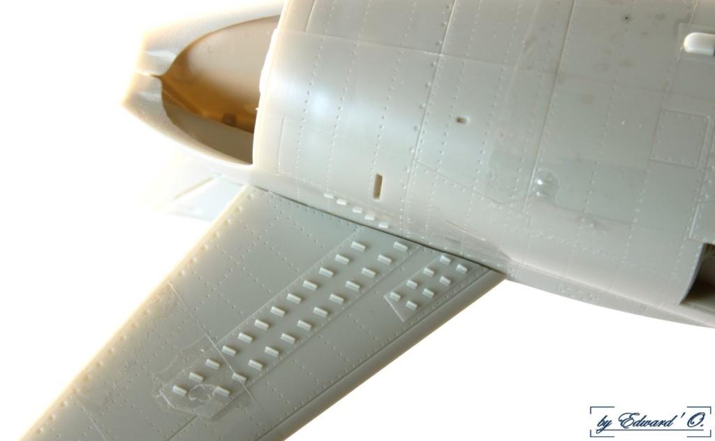 Kit reviewk F-86 K Kitty Hawk 1/32 F-86_k22