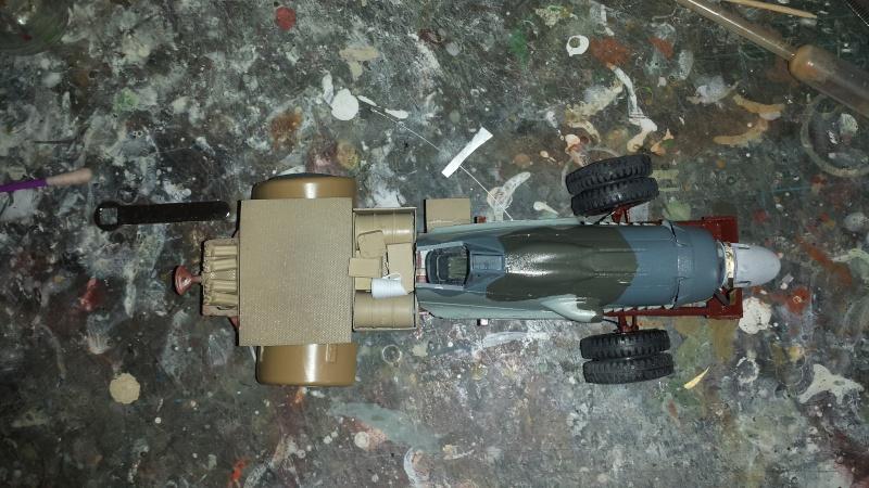Blitz 190 schnellwagen 20160113