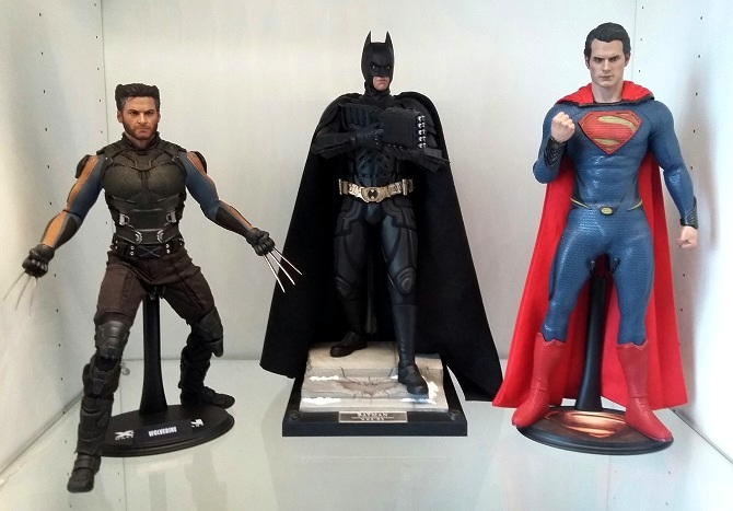 Collection du Cpt.Speirs ( HOT TOYS ). - Page 2 1010